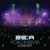 [Pre] ZE:A : YOKOHAMA Comcert 2DVD