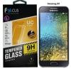 Focus โฟกัส ฟิล์มกระจกซัมซุง Samsung E5 ซัมซุงอีห้า