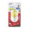 Oker wireless mouse ms-295 -Green/White