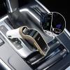 ที่ชาร์จในรถยนต์ Car G7 สีทอง (เล่น MP3 บลูทูธ ชาร์จในรถ พูดคุยได้แบบ Hand Free)