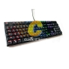Keyboard Oker Mechanical Blue Switch K96