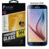Focus โฟกัส ฟิล์มกระจกซัมซุง Samsung S6 (G920F) ซัมซุงเอส6