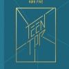 [Pre] Teentop : 2nd Album - HIGH FIVE (ONSTAGE Ver.) +Poster
