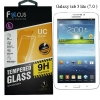 Focus โฟกัส ฟิล์มกระจก Samsung Galaxy Tab 3 Lite 7.0 /3G+ WiFi T111 ซัมซุงกาแล็คซี่แท็ป3