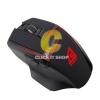 Mouse Signo E-Sport GM-916 - Black