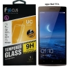 Focus โฟกัส ฟิล์มกันรอยมือถือ ฟิล์มกระจกกันกระแทก OPPO Find7 X9007 ออปโป