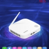 PIPO X6S 64GB: Mini PC/TV Box+WiFi Router WIN10 64-bit Intel 14nm Quad Core USB3.0 HDMI WAN LAN