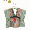 เสื้อผ้าฝ้ายทอมือ HSS 003 ii / Handmade Cotton Shirt HSS 003 ii