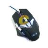 Mouse OKER (GM-756) มาโคร - Silver