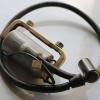 คอยส์หัวเทียน แท้ใหม่ C110 C102H C100 C105 พร้อมปลั๊กหัวเทียน Hm