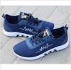 รองเท้าวิ่งออกกำลังกาย-สีน้ำเงิน