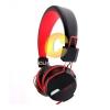 Headset 'OKER' SM-852 (Black/Red)