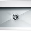 อ่างล้างจาน FRANKE รุ่น CYV610 Glass White