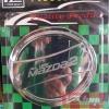 9021 ครอบฝาถังน้ำมันโครเมี่ยม Mazda2 Skyactive 4 ประตู