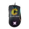 Mouse NUBWO (X35) 'VALKYRIE' Black