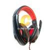 HeadSet 'OKER' X2 (Black/Red)