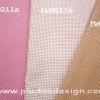ผ้า Cotton พิมพ์ลาย สำหรับทำงานฝีมือ หรือบุชิ้นงาน - ลายสก็อต Scott เล็ก