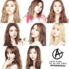 [Pre] After School : 6th Maxi Single - First Love + Postcard 1P