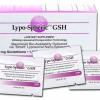 กลูต้าไธโอน Lypo-Spheric GSH 450 mg กลูต้าเจล