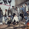 [Pre] UP10TION : 5th Mini Album - BURST +Poster