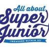 [Pre] Super Junior : All About Super Junior - TREASURE WITHIN US