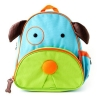 กระเป๋าเป้เด็กป้าย ORANGE idea – ลายน้องหมา