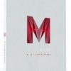 [Pre] Lee Min Woo (M) : SPECIAL DOCUMENTARY DVD INSIDE M+TEN (2Discs+100p Photobook)