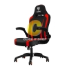 Nubwo Gaming Chair Mercenary Series (nub-ch006) สีแดง