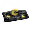 Keyboard NUBWO (NK-002) Black