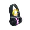 Headphones Bluetooth 'OKER' SM-896 (Pink)