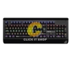 keyboard Signo Mechanical Blue SW Mini RGB KB-759