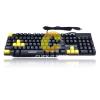 Keyboard Gaming Nubwo NK-20