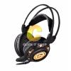 Headset (2.1) Neolution E-Sport Atom (ฺBlack)