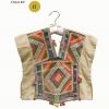 เสื้อผ้าฝ้ายทอมือ HSS 003 JJ / Handmade Cotton Shirt HSS 003 JJ