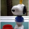 ย้อนอดีตของสะสมวันวาน : McDonald Happy Meal ชุด Snoopy & Woodstock จากออสเตรีย ออกปี 2002