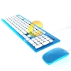 Keyboard+Mouse OKER (KM-2068) ฺBlue