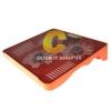 Cooler Pad NUBWO NF100 Trident (3Fan) Orange