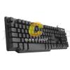 Keyboard NUBWO (X8 ALPHA) Black