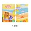 POWER BANK 11000 mAh 'ORSEN' (E12) B-Bear By Eloop/แถมกระเป๋าในกล่อง