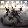 [พร้อมส่ง 1 ชุด] B.A.P : 4th Mini Album - MATRIX (Normal Ver.)
