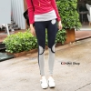 LG024 กางเกงเลคกิ้งขายาว ผ้ายืด ใส่ออกกำลังกาย หรือใส่ไปเที่ยว ก็ดูดีคะ ทรงสวย มี 3 สีคะ