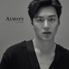 [Pre] Lee Min Ho : Single Album - Always