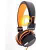 Headset 'OKER' SM-852 (Black/Orange)
