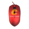 Mouse OKER (G69) มาโคร Red