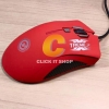 Mouse Neolution E-Sport XTreme II- Red