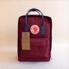 กระเป๋า KanKen คลาสสิค -แดงเลือดหมู