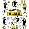 [Pre] A-JAX : 2nd Mini Album - Insane +Poster