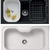 อ่างล้างจาน FRANKE รุ่น ACG610