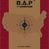 [Pre] B.A.P : 1st ADVENTURE - 10,000 Miles in AMERICA DVD [2Disc+100p Photobook]