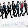[Pre] Super Junior : The 4th World Tour - SUPER SHOW 4 (3CD Digipack) (Audio)